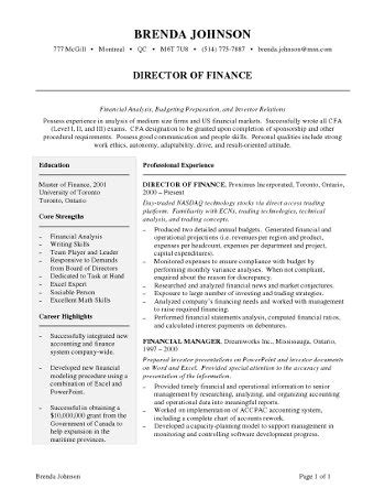 Business Style Resume by Resume Styles Career Professional Resume Writers