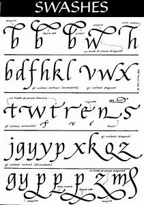 643 best calligraphie images on pinterest hand type With italic letters calligraphy and handwriting