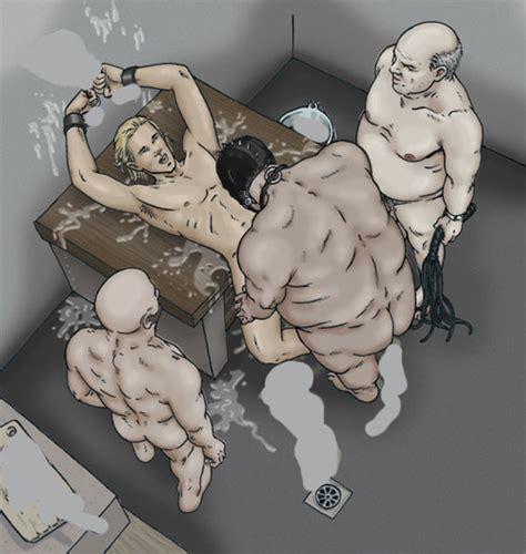 Best bondage sex adult gay comics