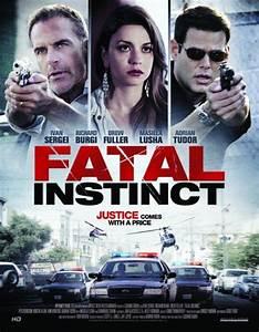Fatal Instinct (2014) - FilmAffinity