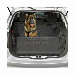 Protection Chien Voiture : couverture de protection pour coffre de voiture care safe ~ Dallasstarsshop.com Idées de Décoration