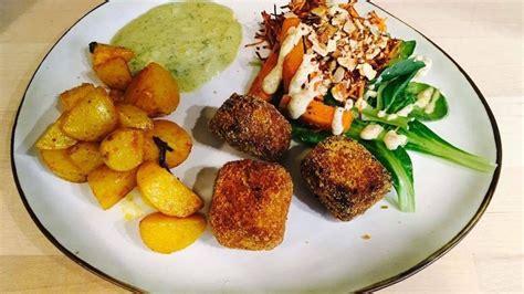 la cuisine traditionnelle cuisine vegan une alternative à la cuisine traditionnelle