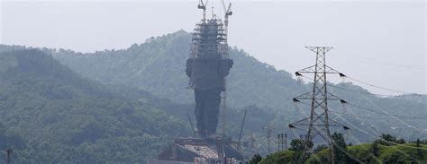 Indija pārspēs pati savu rekordu par lielāko statuju ...