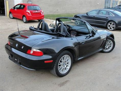 sell   bmw  roadster convertible sport package