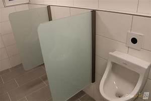 Trennwand Mit Glas : trennwand f r toilette aus glas glasprofi24 ~ Michelbontemps.com Haus und Dekorationen