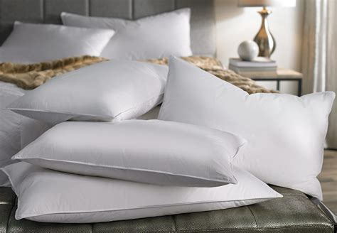 cotton sheets king pillow w hotels the store