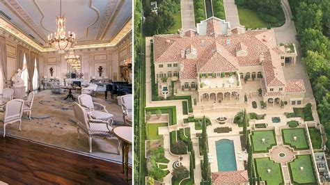 Check out Houston's most expensive home on the market ...