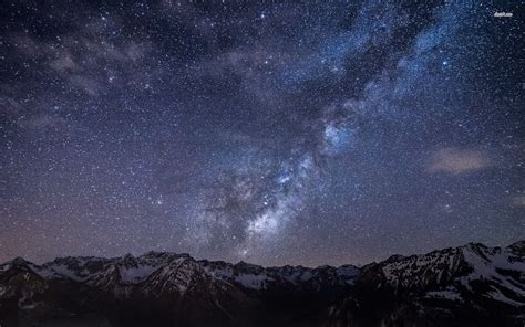 Milky Way Galaxy Backgrounds Group