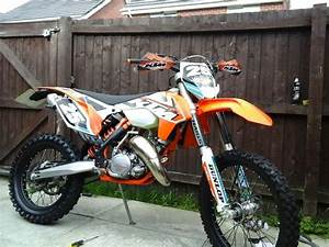 Ktm Exc 125 : ktm 125 exc road legal on 64 plate 2015 in warrington cheshire gumtree ~ Medecine-chirurgie-esthetiques.com Avis de Voitures