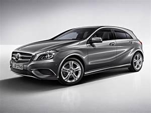Mercedes Clase A : mercedes clase a 2012 200d ~ Medecine-chirurgie-esthetiques.com Avis de Voitures