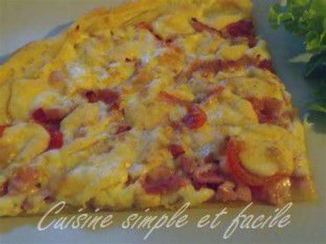 cuisine simple et facile recettes de tarte de cuisine simple et facile