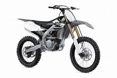 Yamaha Motocross Models Announced Surprise Option Dirt