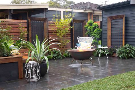 better homes and gardens paving paving ideas four ways to make the most of your outdoor area better homes and gardens