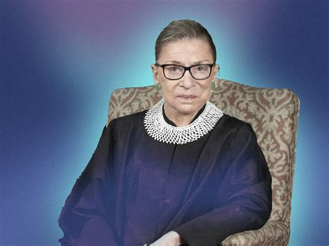 ways justice ruth bader ginsburg championed  human rights