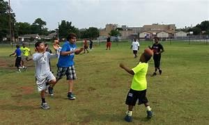 Summer Camps | Dallas Parks, TX - Official Website