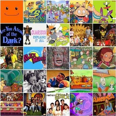 nickelodeon brings back 90s television hits which shows 531   f8458c9883913b64d46040266e48795e