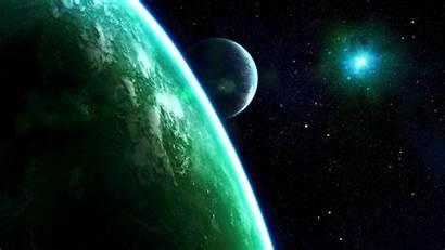 Planet Space Wallpapers Cool Backgrounds Desktop Digital
