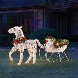 decorations large lawn ornaments