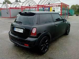 Mini Cooper Noir : blog de class auto69 page 18 class auto 69 ~ Gottalentnigeria.com Avis de Voitures