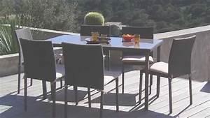 Table De Jardin Occasion : awesome salon de jardin lounge occasion pictures awesome ~ Preciouscoupons.com Idées de Décoration
