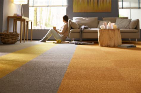 Mit Tretford Teppich Räume Gestalten