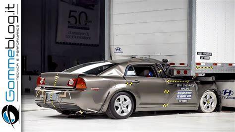 crash teste siege auto deadly crashes iihs crash tests cars doovi