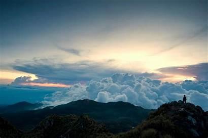 Highest Point Philippines Apo Mount Mountain Worldfortravel