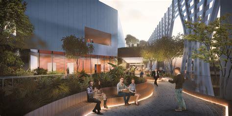 Big Cra Nature Architecture The Singapore