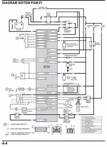 Suzuki Ecu Wiring Diagram