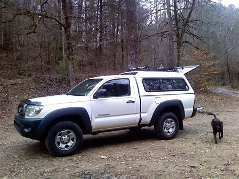 Toyota Tacoma Bed Cap by Do You A Bed Cap Tacoma World