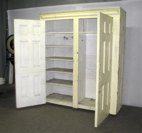 diy free standing closets baby shower