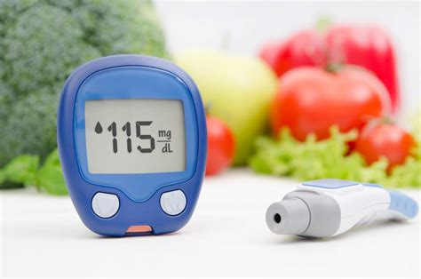 discussion blood sugar level  eating