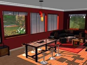 Logiciel 3d Maison : 3d architecte expert cad logiciel architecture 3d pour ~ Premium-room.com Idées de Décoration