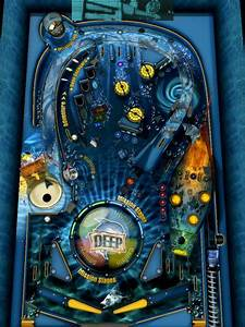 Pinball hd an excellent rendition of the arcade classic for The pinball hd an excellent rendition of the arcade classic