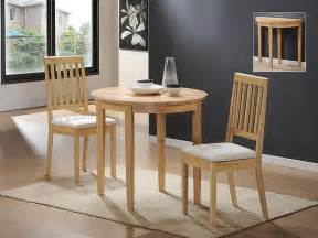 small kitchen furniture bloombety small kitchen oak dining table and 2 chairs