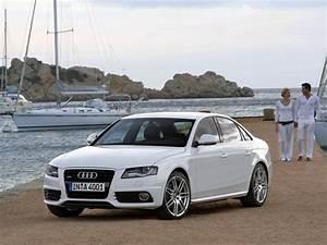 Audi A4 2008 : 2008 audi a4 image 13 ~ Dallasstarsshop.com Idées de Décoration