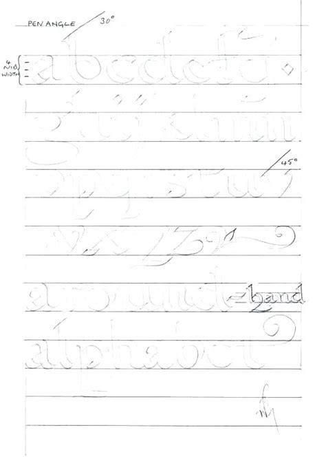 Russian Alphabet Handwriting Worksheets Sindebadinfo
