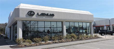 Lexus Plus Experience At Berlin City Lexus Of Portland