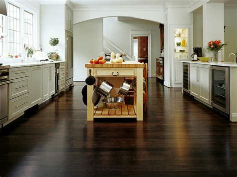 Bamboo Hardwood Flooring Ideas For Your Home