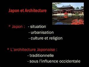 Architecture Japonaise Traditionnelle : cours japon et architecture archiguelma ~ Melissatoandfro.com Idées de Décoration