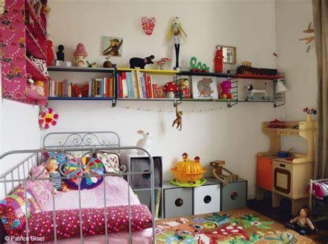 d馗oration chambre fillette déco chambre fillette 3 ans