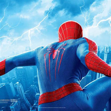 10 Fonds D'écran Spiderman Pour Iphone Et Ipad
