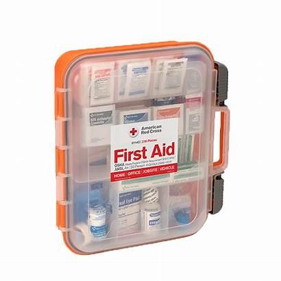 Aid Cross Person Kits Supplies