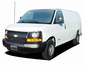 2005 Chevrolet Express Reviews