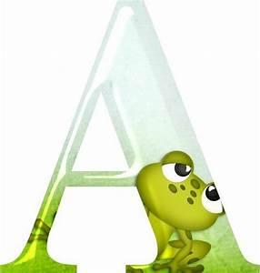 32 best letter m images on pinterest alphabet letters With frog alphabet letters