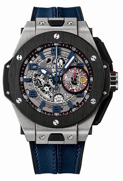 Hublot Bang Ferrari Texas Edition Watches Limited