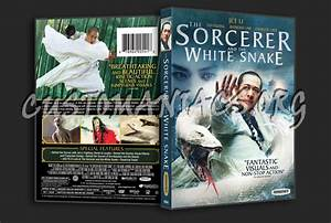 The Sorcerer and the White Snake dvd cover - DVD Covers ...