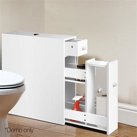 Commercial Bathroom Storage Cabinet buy bathroom storage cabinet white in australia
