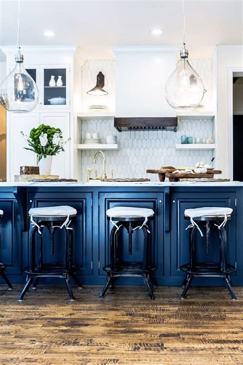 navy blue kitchen accessories decor inspiration a go to kitchen the simply luxurious 3466
