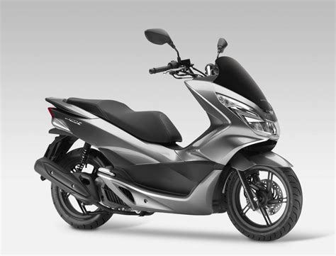 Honda Pcx Picture by 2015 Models Scooter News Motor Scooter Guide